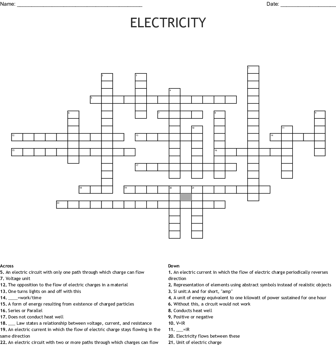 alternating current questions and answers pdf